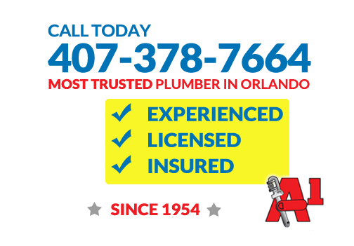 Orlando Plumber Hour Emergency Plumber Orlando A Service Plumbing