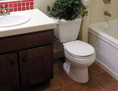 residential-plubming-toilet