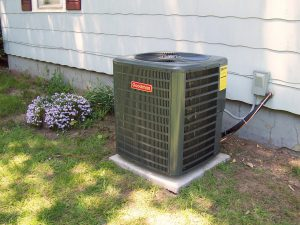 AC unit in Orlando