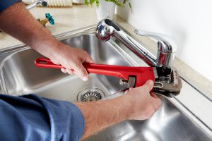 Plumbing in Windermere