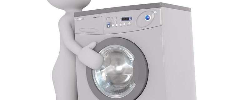 High Efficiency Washing Machine In Orlando